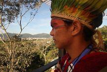 Yawanawá tribal Brazil