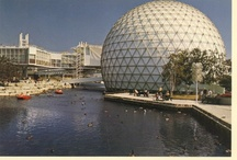 So sad about Ontario Place :-(