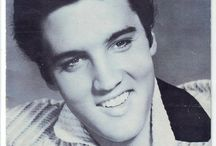 ELVIS - my love