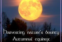Nature: All things Moon / by Kristin Chase