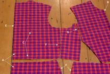 SEWING / Tailoring