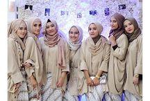 Kebaya for hijabi