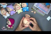 bby dolls from a