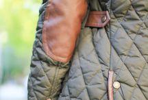 Coats ideas