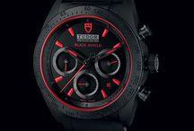 My watch / by Alex Lim