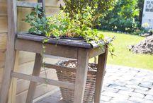 GREENFINGER / Gartengestaltung - Deko, Zier- und Nutzgarten