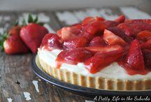 desserts / by Emily Piech