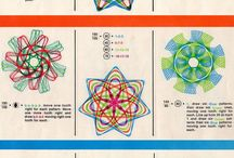 Spirograph  / by Kylie Williams