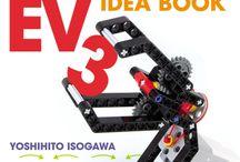 Lego mindstorms Ideas