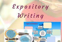 ELA: Writing - Expository