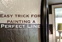 Tips & Tricks / by Rita Boyd
