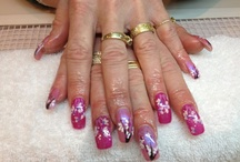 Nailcreations / VipCosmetics nails