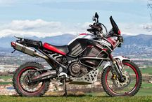 Yamaha Tenere 1200 R / Off Road