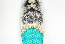 Surfboards / Amazing surfboards
