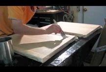 Artistic Techniques / Artistic techniques