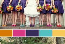 Beautiful Bridesmaids / by Amber Road