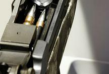 el yapımı silah tasarımı