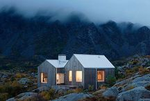 Houses / Lovely houses