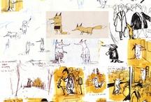 Illustration - Sketch