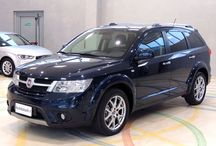 FIAT FREEMONT 2.0 MJT AWD LOUNGE AUTOMATICA; del 2013; €20.900