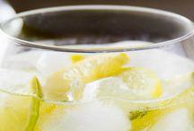 Gin Tipple