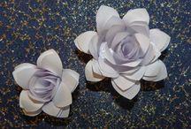 flower punch board