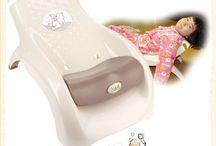 Baby Shampoo Chair