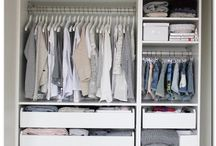 Clothes dressing