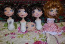куклы Татьяны Лукьяновой