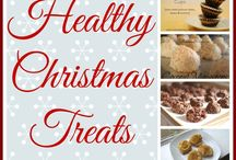 Christmas Recipes / by Karen Gale