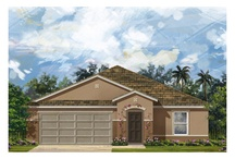 Emerald Oaks: Brandon, FL, New Homes by KB Home / Convenient to Hillsborough Community College, Everest University and Florida Career College * Family amenities include a tot lot and cabana * Close to Edward Medard Park, which features a boardwalk fishing pier and observation tower * Nearby Brandon Sports and Aquatic Center offers swimming, tennis, gymnastics, martial arts and more * Commuter friendly, and close to I-75, I-4, MLK Blvd, and downtown Tampa.