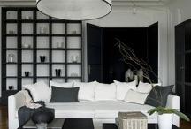 Architekci, dekratorzy