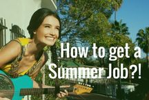 Job Tips / Job tips for teenagers
