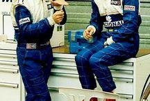 F1 Pilots