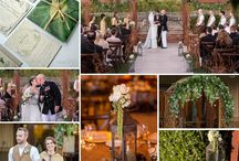 Lord of the Rings Party/Wedding