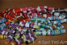 Crafts for grown ups / by Emma Vanstone