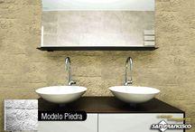 Modelo Piedra