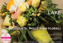 """Looking Pretty by the Lake {The Bouquets: Molly Ryan Floral} / From the """"Looking Pretty by the Lake"""" Cover Model feature in the Summer/Fall 14 issue of Real Weddings Magazine, Photos by Bogdan Condor Photography, www.BogdanCondor.com © Real Weddings Magazine, www.realweddingsmag.com. Flowers by Molly Ryan Floral, www.mollyryanfloral.com. Shot on location at The Landing Resort & Spa, www. thelandingtahoe.com. http://www.realweddingsmag.com/sacramento-wedding-flowers-looking-pretty-by-the-lake-the-bouquets-molly-ryan-floral/"""