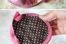 Tutorial de hacer bolsos