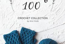 crochet: misc / by Mika Hillery