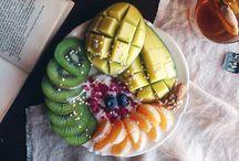 Fruit en gezond
