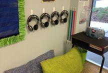 Classroom Zones