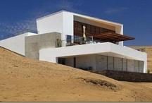 Architecture / qques idées pour notre maison...
