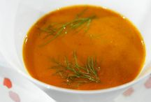Soup, Chili, Stew, Chowder / by Charlotte Haught