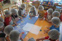 Δραστηριότητες Παιδικού Σταθμού / Από τις δράσεις του παιδικού σταθμού μας