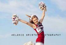 Cheer! / by Brittin Conrad
