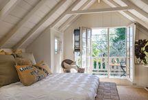 room above garage / by Kristin Middleton