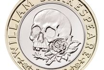 2016 UK coins / We're pleased to reveal the UK coins for 2016. / by The Royal Mint