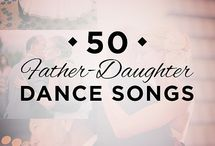 wedding father/daughter songs