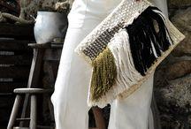 weaving!